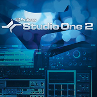 Vídeo Aula PreSonus Studio One 2