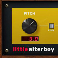 Soundtoys Little AlterBoy – Plugin Gratuito