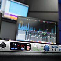 Interface de Áudio PreSonus Studio 192