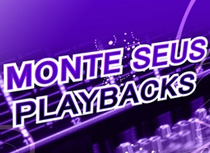 Curso Online Monte seus Playbacks